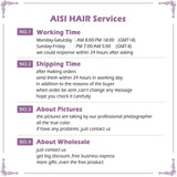 AISI HAIR Synthetic Ombre Grey Hair Bob Style Short Wigs for Women Black and Pink Hairs