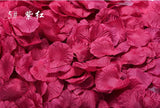 Artificial Rose Petals 1000pcs - little-darling-fashion-online