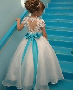 Backless 2018 Flower Girl Dresses For Weddings by Pick a Product