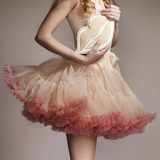 Ballet Tutu Swing Ball Gown Underskirt by Pick a Product