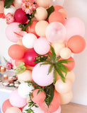 Balloons 100 Pcs Party Wedding Decorations - little-darling-fashion-online