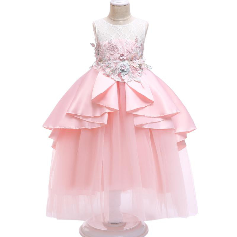 Girl Dresses For Weddings Pageant Dresses By Pick A Product