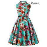 Grace Karin Flower Girl Dress Floral Print Vintage by Pick a Product