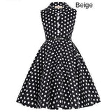 Grace Karin Flower Girl Dress Polka Dots Vintage by Pick a Product