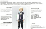 Boys' Formal Suit (Jacket+Pants+Tie+Vest+Shirt) by PickAProduct