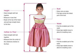 How to Measure Girl's Dress by PickAProduct