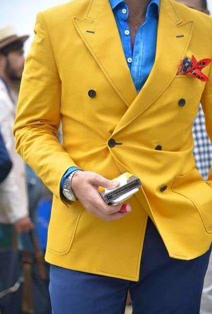 Latest Coat Pant Designs Yellow Jacket Men Suits by Pick a Product