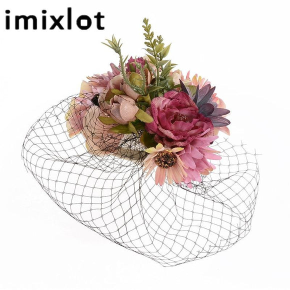 Retro Bride Hat by Pick a Product