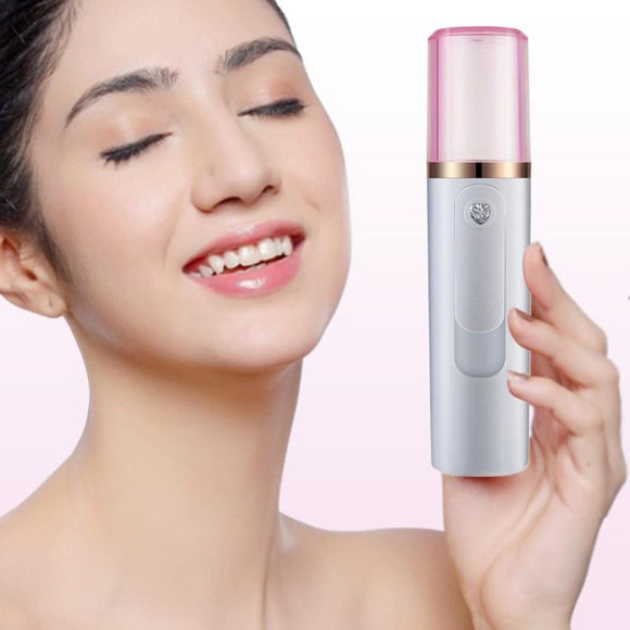 Water Nanometer Sprayer Facial Moisturizing Beauty Equipment