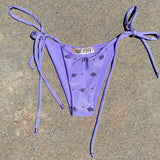 Garden Party Bikini Bottoms