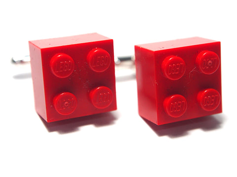 LEGO Brick Red