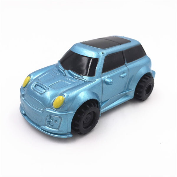 Magical Inductive Toy Car