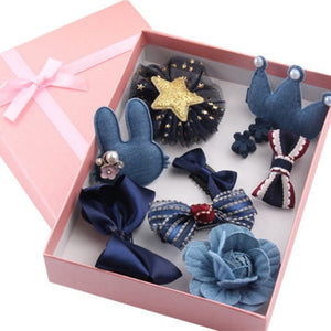 Hair Accessories Gift Set