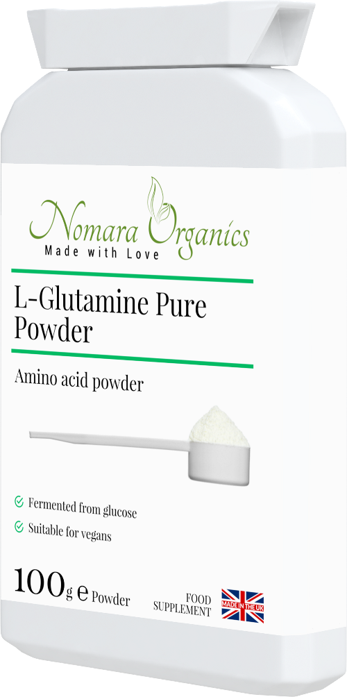 L-Glutamine Pure Powder
