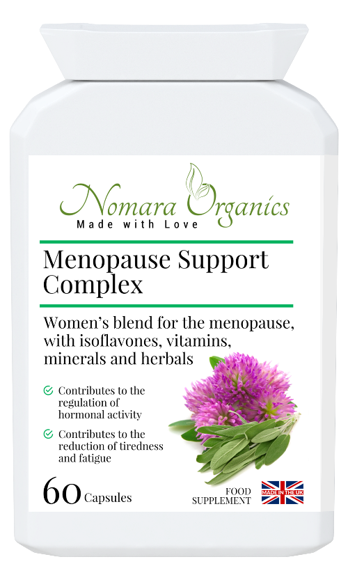 Menopause Support Complex