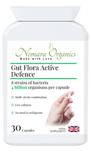 Load image into Gallery viewer, Gut Flora Active Defence