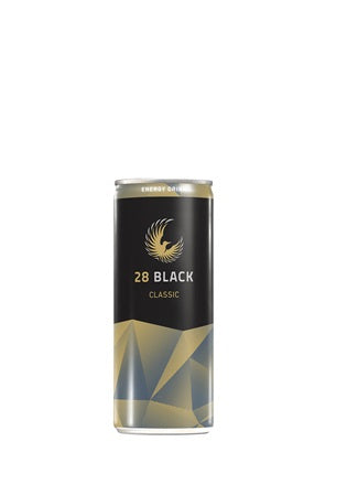 28 Black Energy Drink - Classic