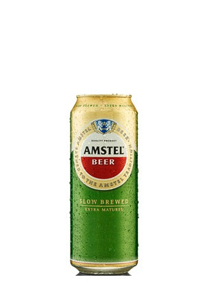 Amstel Large Can - 50 cl