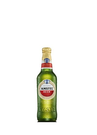 Amstel Small Bottle - 33 cl