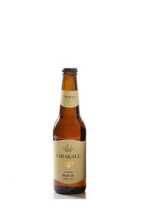 Carakale Blonde Ale - 33cl