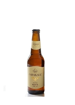 Carakale Blonde Ale - 50 cl