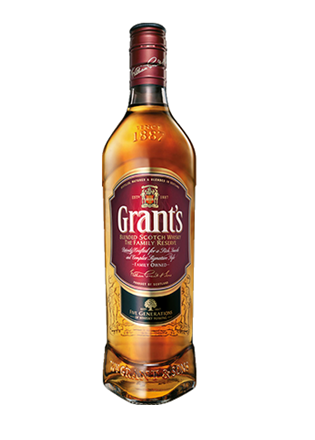 Grant's Scotch Whisky (1L)