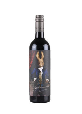 Christoffel Hazenwinkel - The Red Blend (75 cl)