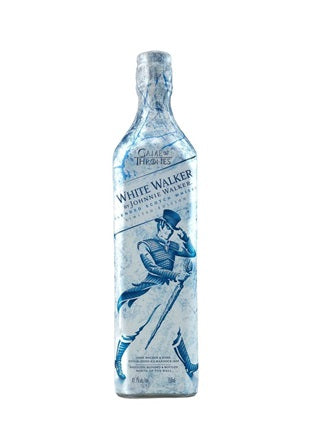 Johnnie Walker White Walker (75 cl)
