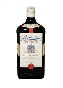 Ballantines Finest Scotch Whisky (1L)