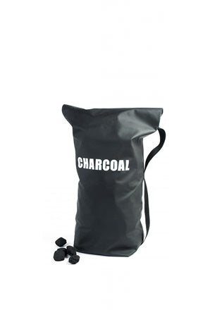 Local Charcoal for BBQ - Small Bag (1 kg)