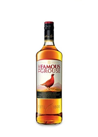 Famous Grouse Blended Scotch Whiskey (1L)