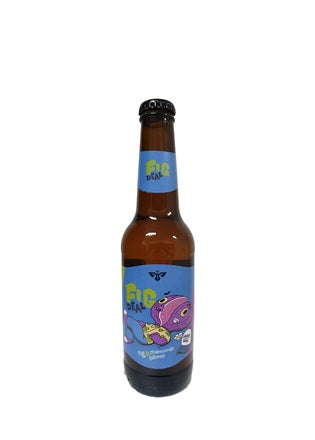 Carakale Fig Deal - Pilsner (33 cl)