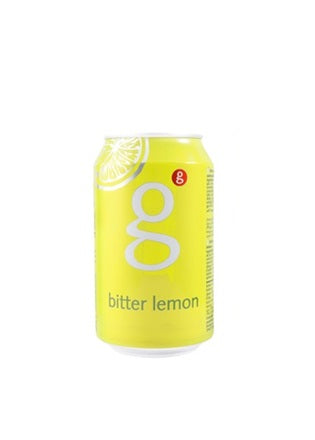 g bitter lemon (33 cl)
