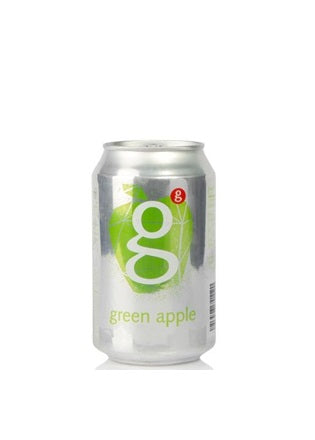 g green apple (33 cl)