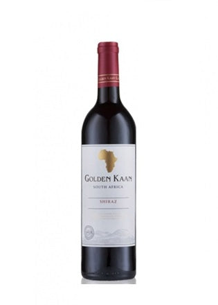 Golden Kaan - Shiraz (75 cl)