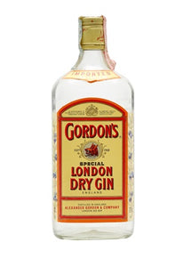 Gordon's London Dry Gin 43° (75 cl)