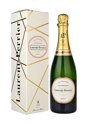 Laurent Perrier Champagne Brut (75 cl)