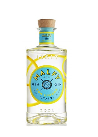 Malfy Gin - Con Limone (75 cl)