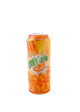 Miranda Can (25 cl) Six-pack