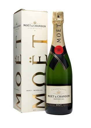 Moet et Chandon Imperial Brut (75 cl)