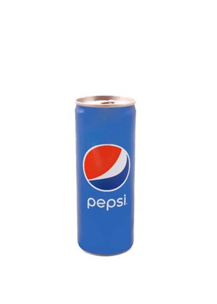 Pepsi Can (25 cl) Six-pack