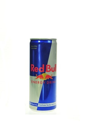 Red Bull Energy drink (25 cl)