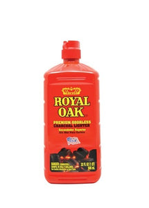 Royal Oak Charcoal Lighter Fluid (1L)