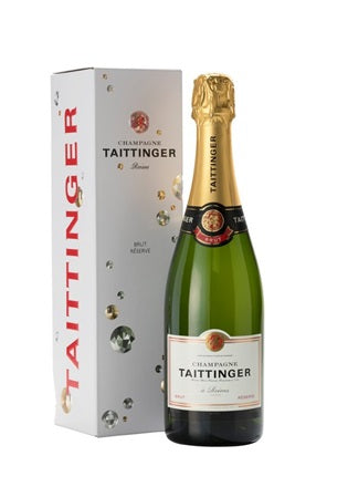 Tattinger Champagne (75 cl)