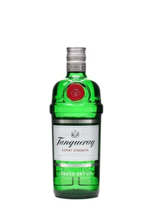 Tanqueray Special Dry Gin 47.3° (75cl)
