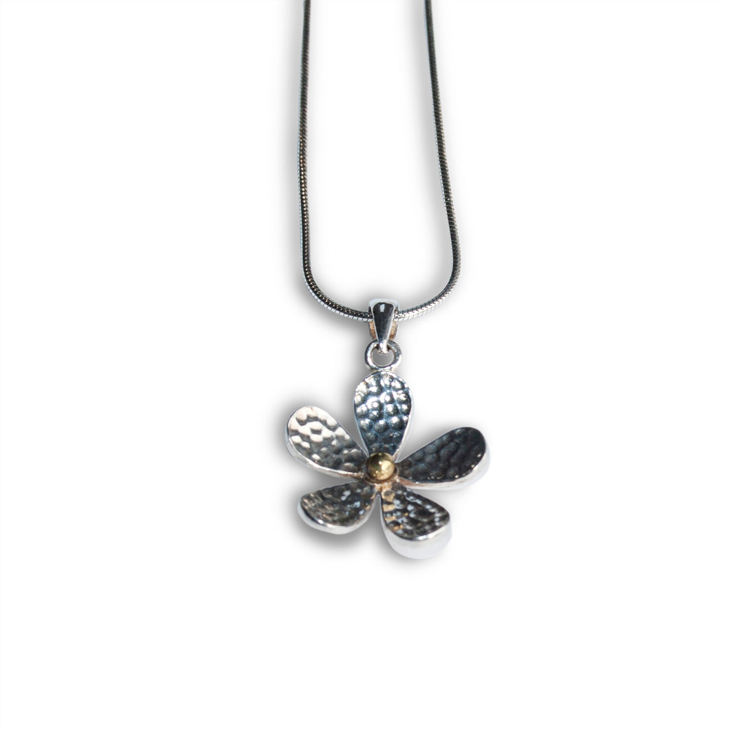 Silver Daisy Jewellery by Sea Gems Limited