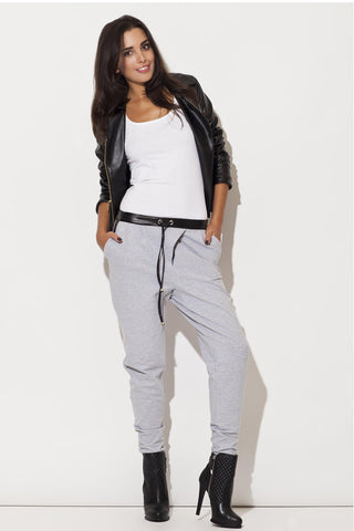 Grey Katrus Pants&Leggings