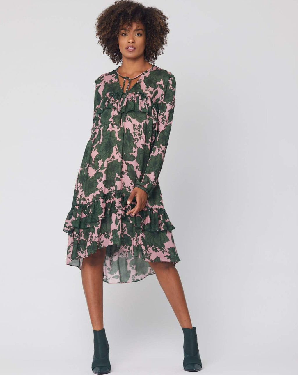 Adley Dress
