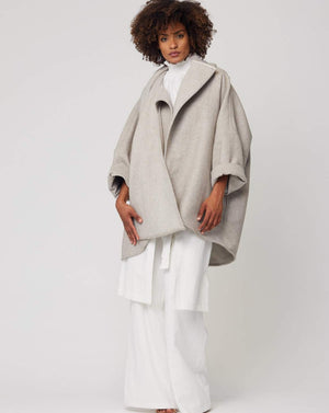 Margery Short Coat