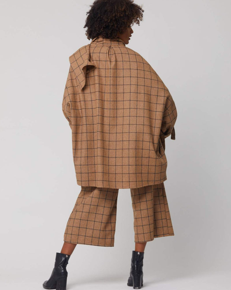 Kingston Short Coat